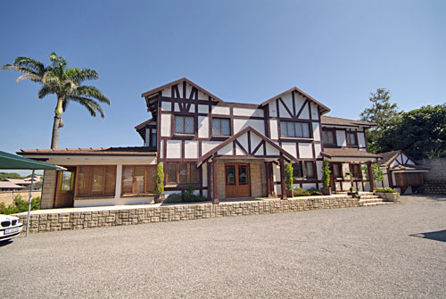 Astor Guest House