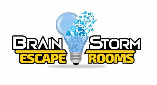 Brainstorm Escape