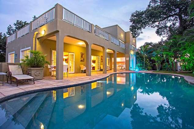 Caza Beach Guest House