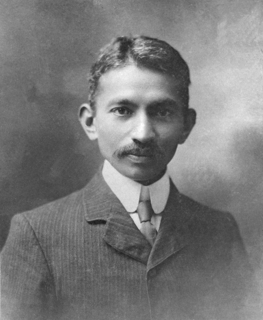 Gandhi-1906-the-heritage-portal