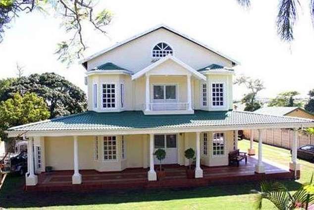 Gumtree Lodge