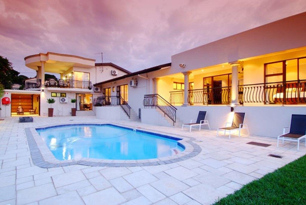 Sanchia Luxury Guest House