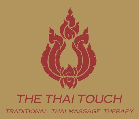 The Thai Touch logo