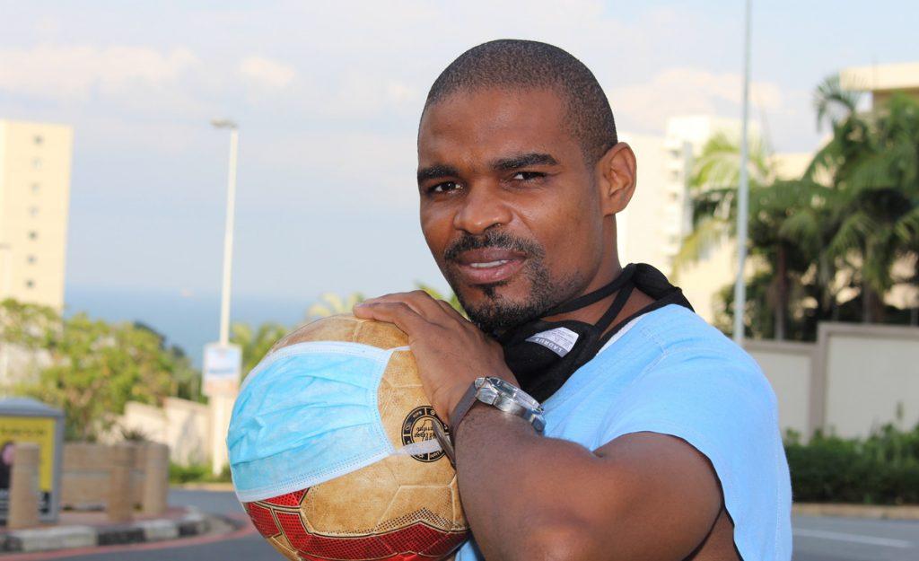 Umhlanga soccer football
