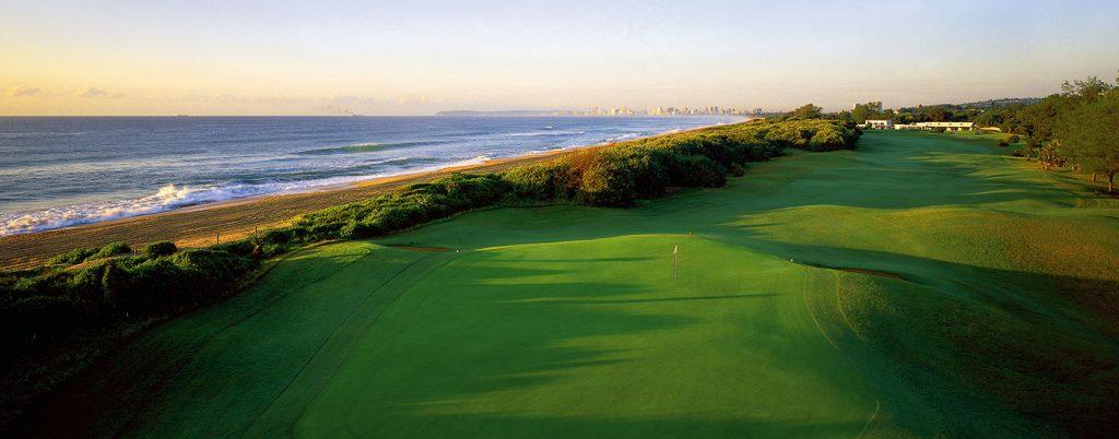 Golf Umhlanga